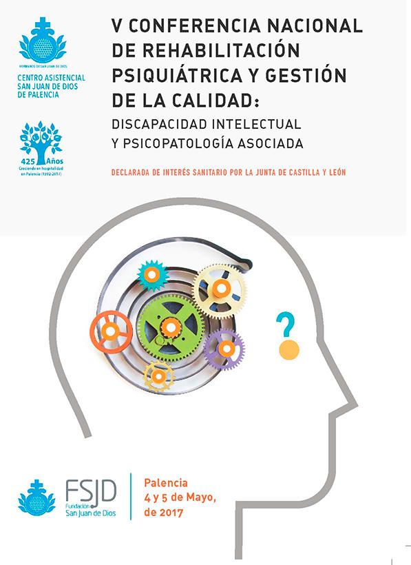 V Conferencia Nacional de Rehabilitación Psiquiátrica y Gestión de la Calidad