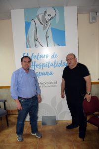 Hnos. Mariano Bernabé y Santiago González