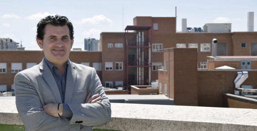 Hno. Juan José Ávila, Delegado del Superior General para España.
