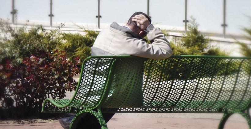 San Juan de Dios atiende a más del 35% de las personas sin hogar en Madrid