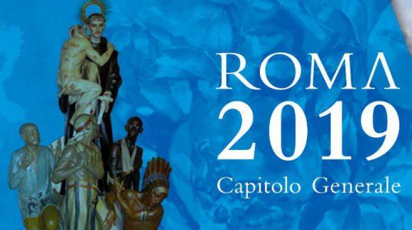 Capitulo General 2019 en ROMA