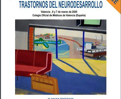 XXII Congreso Internacional de actualización en Trastornos del Neurodesarrollo