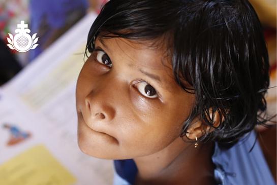 Campaña de solidaridad de la Orden Hospitalaria para el centro de Velloor (India)