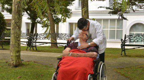 "Jornada Mundial del Enfermo ""Cuidémonos mutuamente"""