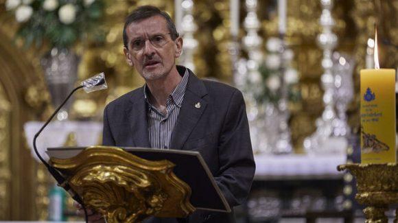 Entrevista en Religión Digital con el nuevo Superior Provincial de San Juan de Dios España